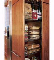 small galley kitchen storage ideas efficient galley kitchens this house