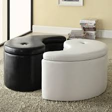 ottomans storage ottoman cube bed bath and beyond bench seat