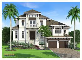san souci house plan weber design group naples fl