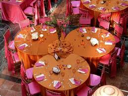 Ideas For Centerpieces For Wedding Reception Tables by 34 Best Wedding Table Ideas Images On Pinterest Marriage Orange