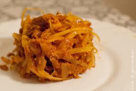cuisiner du chou blanc chou blanc sauce indienne