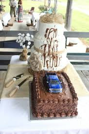 wedding cakes country wedding cake table ideas great setup for