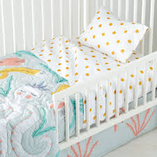 Toddler Bed Sets For Girls Marine Themed Toddler Bedding The Land Of Nod