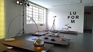 ludwig forum aachen present luform the design department smow - Design Aachen