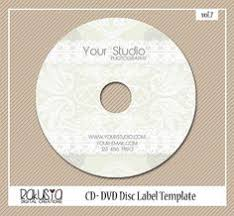 cd dvd label photoshop template dvd label 9 label templates
