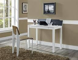 Parsons Computer Desk Tips To Choose White Parsons Desk Marlowe Desk Ideas