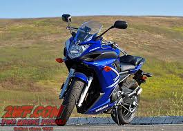 yamaha fz6r review webbikeworld