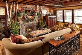 House And Home Christmas Decorating by Stunning Rustic Christmas Decorating Ideas Christmas Celebrations