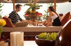 Edward Cullen Room Twilight Breaking Dawn Movie Images Collider