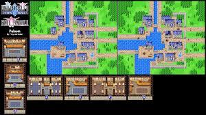 Final Fantasy World Map by Image Ffii Paloom Map Png Final Fantasy Wiki Fandom Powered