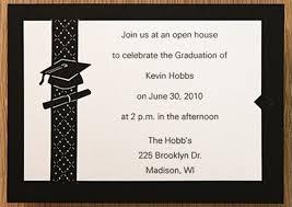 designs nice looking free graduation party invitation templates