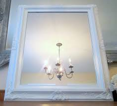 White Bathroom Mirrors by 142 Best Decorative Ornate Antique U0026 Vintage Mirrors For Sale