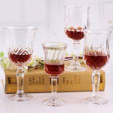 types of glasses wholesale tumbler mug wine glass supplier