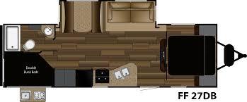 Blacksmith Shop Floor Plans by F 27db Cruiser Rv