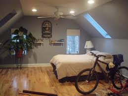 Attic Space Design by Apartment Beautiful Attic Ideas Organization U2014 Thewoodentrunklv Com