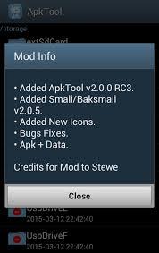 android apktool android tool apktool v4 7 arm v7 mod professional libre boards