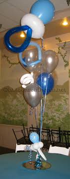 balloon centerpiece ideas balloons on the run party decorations r us balloon centerpieces