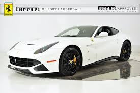 Ferrari California Vintage - certified pre owned ferrari inventory in fort lauderdale fl