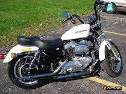 1988 harley davidson xlh sportster 1200 moto zombdrive com