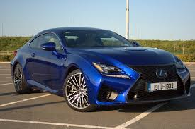 rcf lexus 2016 lexus rc f review