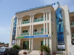 Standard Chartered Bank Standard Chartered Bank Dost Pakistan