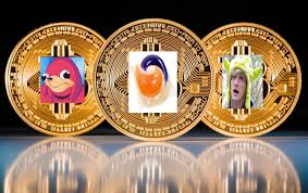 Meme Coins - january meme coins prices plummet dankmemes