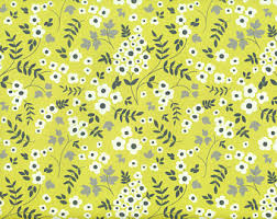 yellow wrapping paper gift wrapping paper etsy