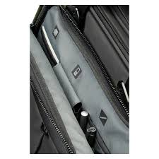 samsonite cityvibe 2 wheel rolling tote laptop 16 44 5cm