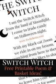 halloween party poem invite best 20 switch witch ideas on pinterest pagan altar altars and