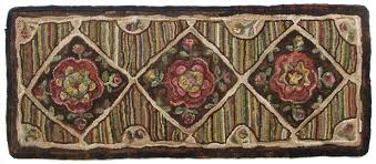 694 best hooked rugs underfoot images on pinterest punch needle