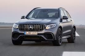 63 mercedes amg mercedes amg s glc 63 series pairs practicality with v8 power