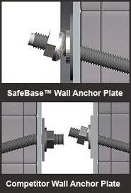 bowed wall repair bowed basement walls