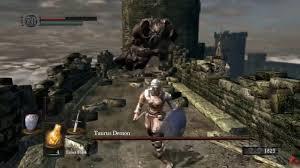 Dark Souls Meme - dark souls taurus demon to be continued meme youtube