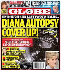 princess diana pregnant and murdered after car wreck alleged