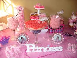 princess candy table princess candy buffet pinterest candy