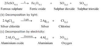 ncert solutions for class 10th science chapter 1 chemical