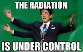 Latest Meme - hearing the latest from fukushima meme guy