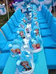 frozen party frozen party