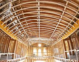 vaulted ceiling pictures barrel vault ceiling kits prefabricated barrel ceilings archways