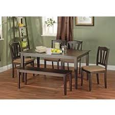 Java Bench Oliver Dining Chairs Rustic Java Set Of 2 Lake Houses