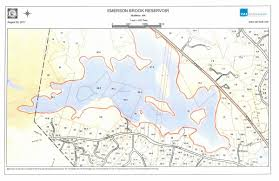 emerson brook reservoir proposed expansion salemnews com