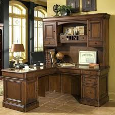 Small L Shaped Desk With Hutch L Desk With Hutch Kresofineart