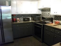 2 Tone Kitchen Personality Is Preferred Two Tone Kitchen Martha Stewart Paints