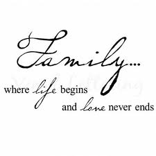 collection 20 inspiring quotes about family with pictures