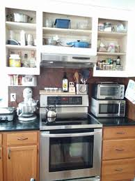 kitchen microwave ideas small kitchen organizing with microwave oven shelf shelving