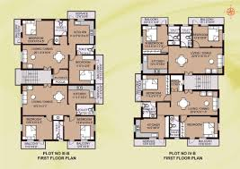 floor plan top view imanada global ramachandra enclave image home
