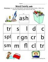 10 best word familes images on pinterest word families family