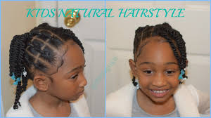 2years old boys easy haircuts for african americans kids natural hairstyles rubberband plaits and twists rubberband