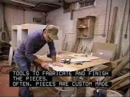 Cabinet Maker Job Description by Cabinet Maker Career Overview Youtube
