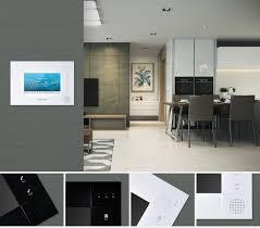 large home network design kyungdong navien